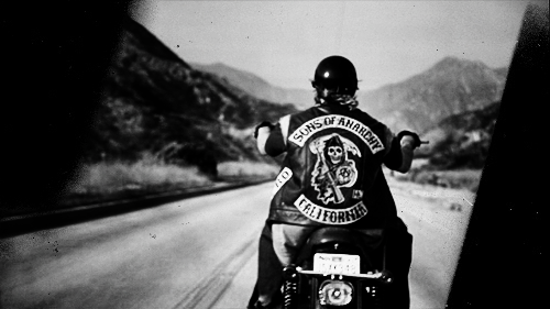 Sons Of Anarchy 8 Frases Para Levar Para A Vida Big Bag